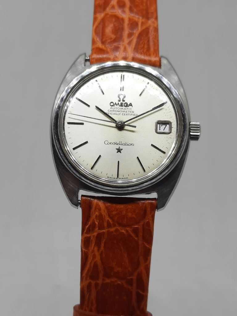 Omega-Constellation-ST168.017-cal561-1966