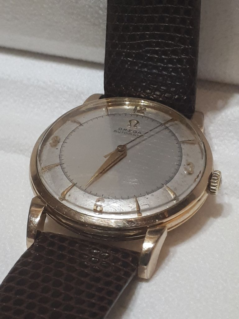Omega-2445-4C-cal351-1950-Central Watch Co