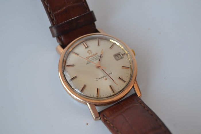 Omega-Constellation-165.005-cal564-1964