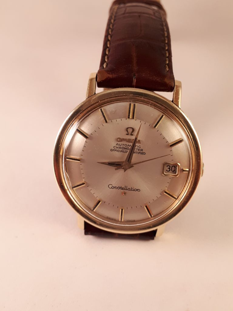 Omega-Constellation-168.004-cal561-1966