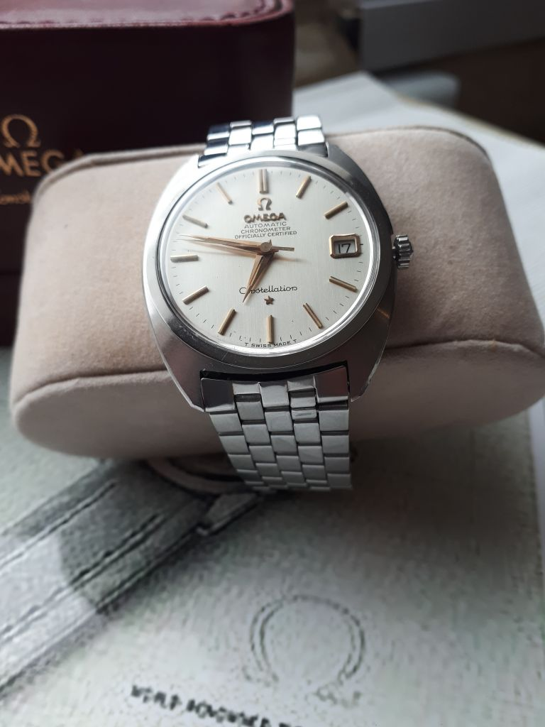 Omega-Constellation-168.017-cal 561-1966