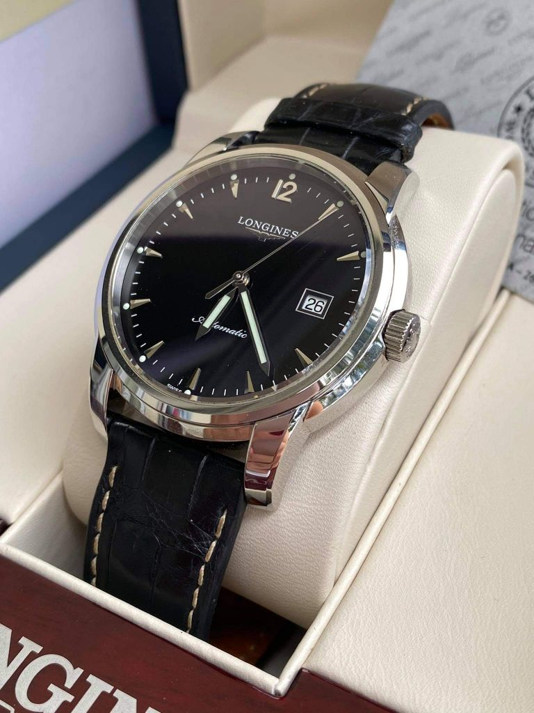 Longines l27664523 the saint-imier 41mm-2013